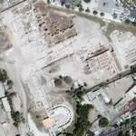 Kom El Dikka (Roman Amphitheater)