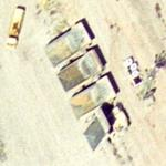 Dump Trucks (Google Maps)
