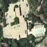 Sylvester Stallone's House (Google Maps)