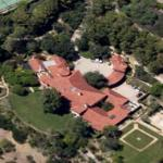 Paul Reiser's House (Google Maps)