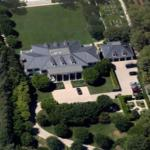 Jami Gertz's House (Google Maps)