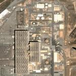 Edwin I Hatch Nuclear Plant (Google Maps)