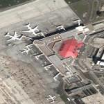 Warsaw Frederic Chopin Airport (WAW)