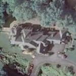 Allen Iverson's House (former) (Google Maps)