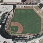 SBC Bricktown Ballpark (Google Maps)