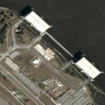 Kings Bay Submarine Base (Google Maps)