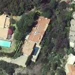 Damon Dash's House (former) (Google Maps)
