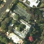 Billy Crystal's House (Google Maps)