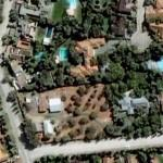 Pinochet Residence