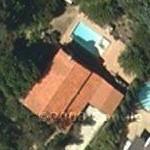 Jaime Pressly's House (former)