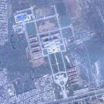 Air Force Engineering University (Google Maps)