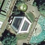 Stuttgart Wilhelma (Google Maps)