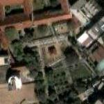 Franciscan Garden (Google Maps)