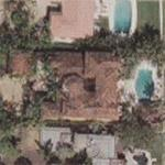 Ricky Martin's house (Google Maps)