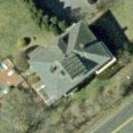 Kathleen Turner's House (Google Maps)