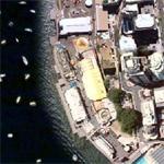 Luna Park Sydney (Google Maps)