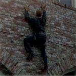 Climbing the Wall (StreetView)