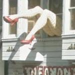 Legs (StreetView)