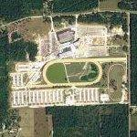 Delta Downs Racetrack & Casino (Google Maps)