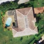 Bob Costas' House (Google Maps)