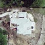 Chucky Atkins' House (Google Maps)