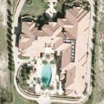Vince Carter's House (Google Maps)