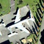 Convair 990-30-6 Coronado (Google Maps)