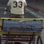 Pier 33, Experience Alcatraz
