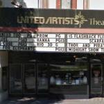 UA movie theater (StreetView)