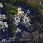 DJ Khaled's House (previoulsy Robbie Williams')