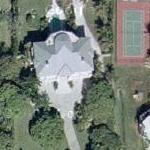 Paul Azinger's House (Google Maps)
