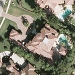 Dwight Howard's House (former) (Google Maps)