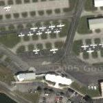 Peter O Knight Airport (TPF) (Google Maps)
