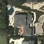"Cassandra ""Elvira"" Peterson's House (former) (Google Maps)"