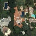 Melissa McCarthy & Ben Falcone's House (Google Maps)