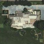 Bob Hope's House (former) (Google Maps)