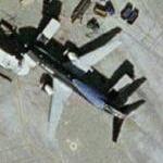 Southwest Airlines 'Shamu'