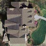 Peyton Manning's House (Google Maps)
