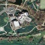 Jim Irsay's House (Google Maps)