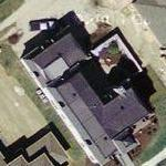 Adam Vinatieri's House (Google Maps)