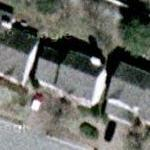 Aaron Benward's House (former) (Google Maps)
