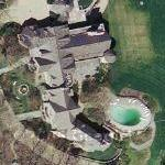 Scott Jones' House (Google Maps)