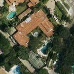 Billy Bob Thornton's House (former) (Google Maps)