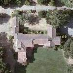 Steve Jobs' Home (Google Maps)