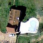 Del McCoury's House (Google Maps)