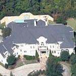 Charlie Leibrandt's Home (former) (Google Maps)