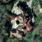 Jeff Foxworthy's House (Google Maps)