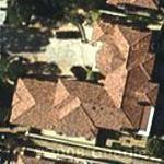 Kobe Bryant's House (former) (Google Maps)