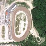 Brewerton Speedway (Google Maps)