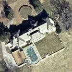 Marc Bulger's House (Google Maps)